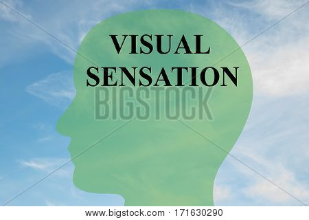 Visual Sensation Concept