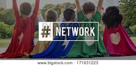 Goals Target Network Inspiration Aspiration Vision