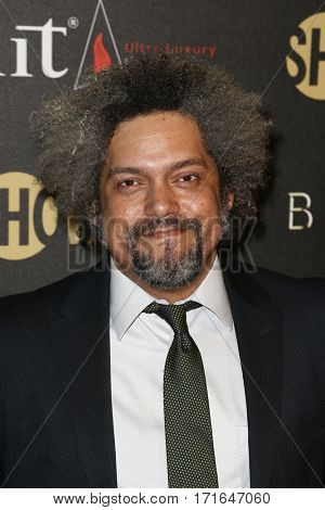 Actor Malachi Weir attends the
