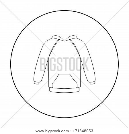 Raglan icon of vector illustration for web and mobile design