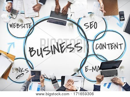 E-commerce Marketing Plan Business Advertising