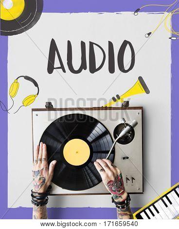Entertainment audio streaming music recreational