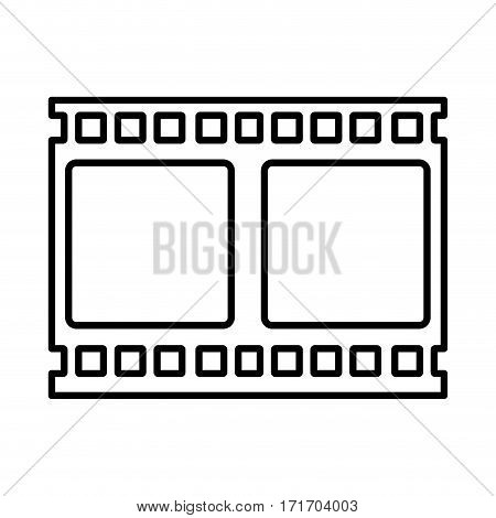 tape record isolated icon vector illustration design