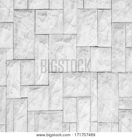 modern slab slate stone wall background for design