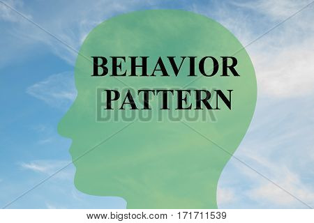 Behavior Pattern Concept