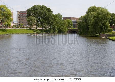 Dutch City Lake
