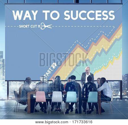 Start Expansion Entrepreneur Way Success Business