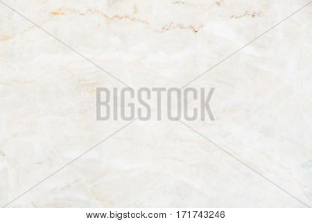 Beige Marble Background With Natural Pattern. Seamless Marble.