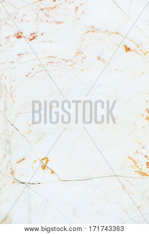Marble With Natural Pattern. Seamless Soft Beige Marble.