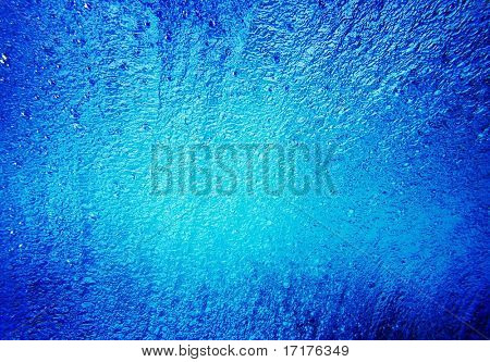 Abstract Water Background Texture