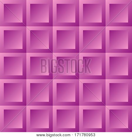 Abstract Background Pink Tiles