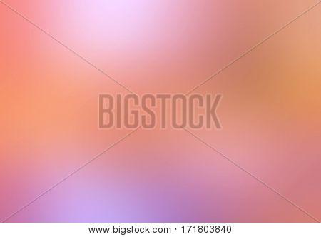 Festive pink brilliant beige purple vibrant background