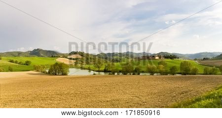 Apennines Country