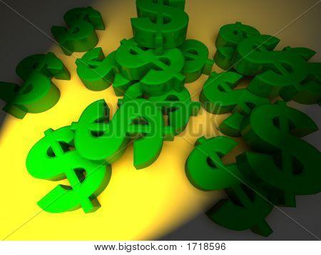 Money Found!