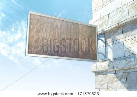 Blank Wooden Stopper