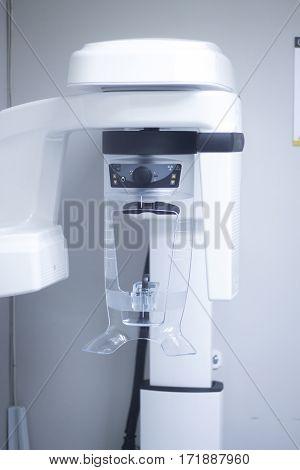 Dentist X-ray Equipment