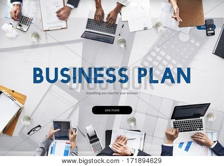 Business Plan Corporation Direction Goals