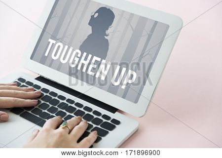 Toughen Up Problems Pressure Strength Stress