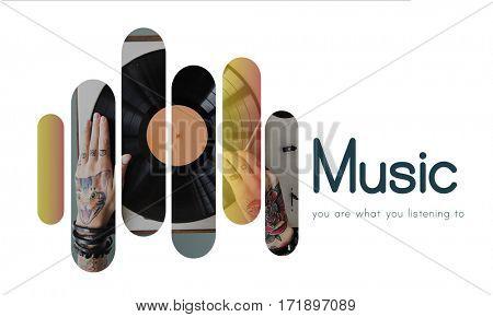 Tune Entertainment Streaming Media Icon