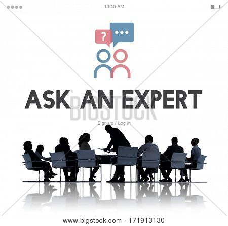 Ask An Expert After Sale Information