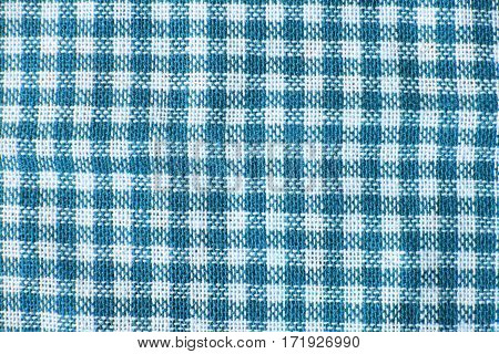 Traditional Scottish Tartan Textile Pattern Useful As A Background