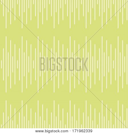 Seamless monochrome pattern with straight, parallel, vertical and lines. Vector illustration. Abstract background. Design for fabric, card.