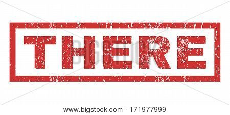 There text rubber seal stamp watermark. Caption inside rectangular banner with grunge design and unclean texture. Horizontal vector red ink emblem on a white background.