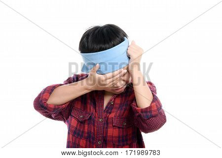 Boy Headache
