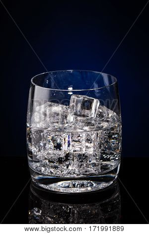 Glass Glass Of Water