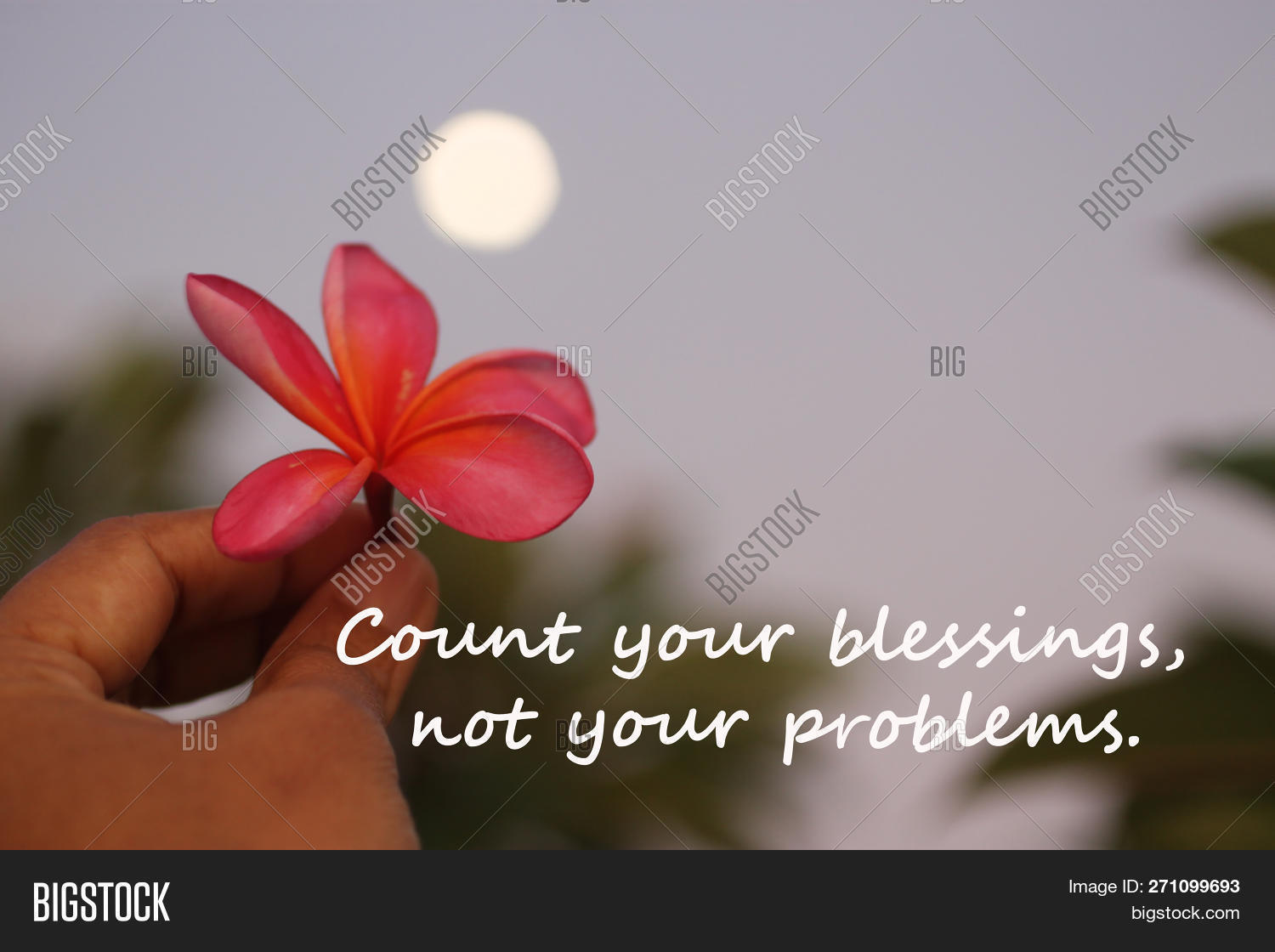 inspirational image photo trial bigstock