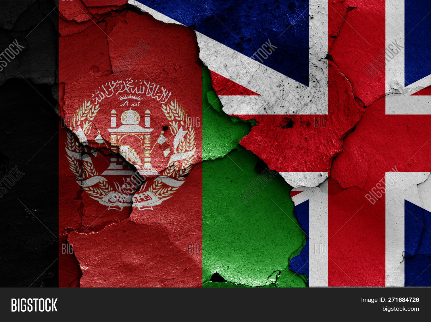 """GREAT BRITAIN BRITISH FLAG ART WALL LARGE IMAGE GIANT POSTER /"""""""