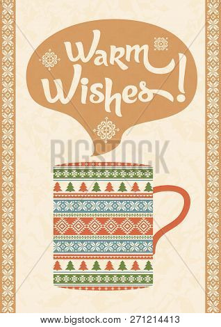 Warm Wishes Poster