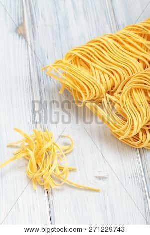 Italian Homemade Pasta