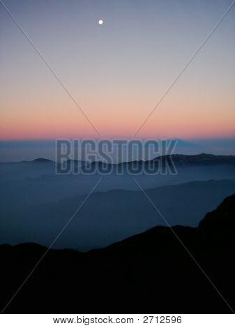 Pfs Mt Pulag Philippines
