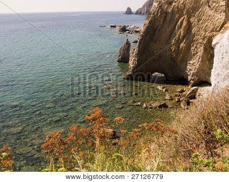 Mediterranean Seascape