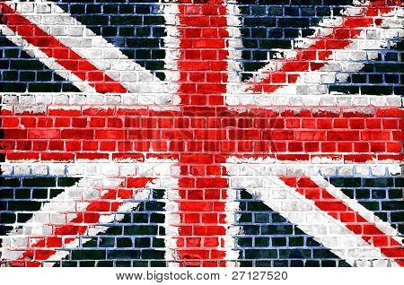 Brick Wall Britain