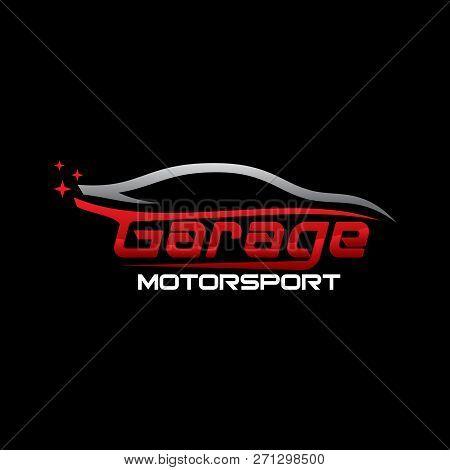 Car Logo Design Auto Vector Photo Free Trial Bigstock