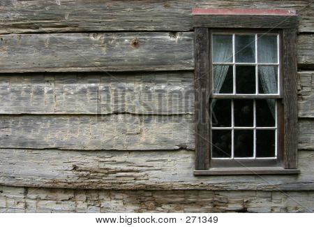 Rustic Window 2
