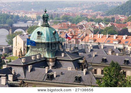 rooftop prag