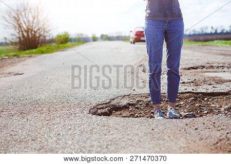 The Bad Roads