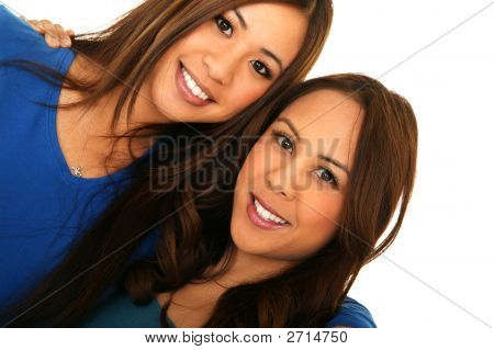 Beautiful Sisterhood 2