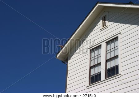 Side Of Generic House