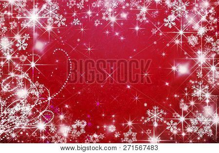 Abstract ,background ,bright ,card ,celebrate, Celebration ,christmas ,decoration ,design, Flake ,gr