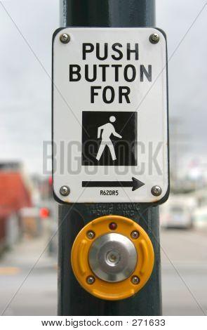 Crosswalk knop