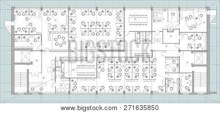 Standard Office Vector Photo Free