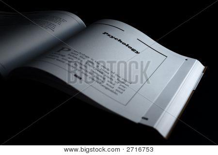 Psychologie-Buch