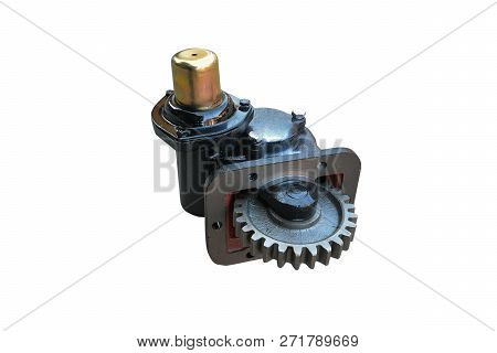 Power Take-off Or Power Takeoff (pto) Is Any Of Several Methods For Taking Power From A Power Source