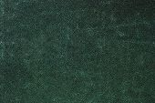 green fabric texture poster