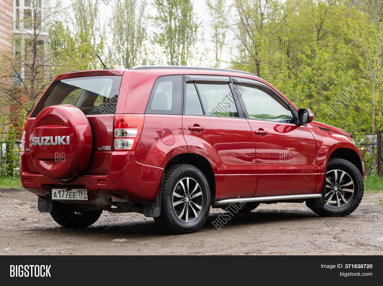 2020 Suzuki Grand Vitara Preview Pricing