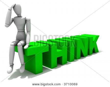 Myślenie